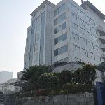 Фотография Radisson Blu Suites Gurgaon