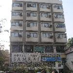 Photo of Hotel Samraj