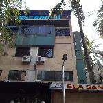 Photo of Hotel Sea Sands Juhu