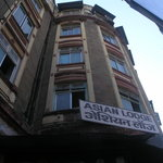 Asian Lodge
