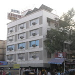 Photo de Ashwin Hotel