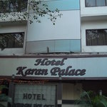 Hotel Karan Palace