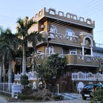  Puri Bed And Breakfast