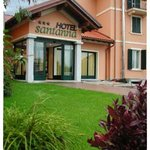 Hotel Santanna