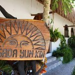Posada Yum Kin Welcome