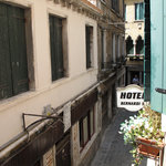 Hotel Bernardi Semenzato