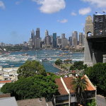 Terra Nova House Kirribilli