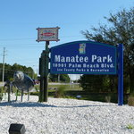 Manatee Park
