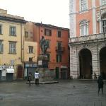 Photo of Pisa Tower Hostel