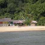Bersatu Nipah Chalets