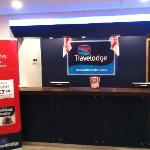 Фотография Travelodge Newcastle-under-Lyme Central