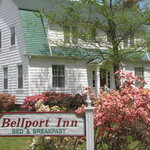 Bellport Inn Bed and Breakfastの写真