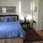 Φωτογραφία: Bellport Inn Bed and Breakfast