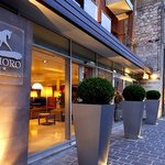 Dal Moro Gallery Hotel