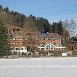  Hotel Sonnenbichl am Rotfischbach