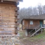 Hillbilly Haven Log Cabin Rentals