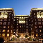 The Tutwiler Hotel