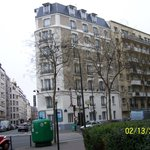 Foto de Hotel Ideal Paris