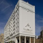 "Le Pavillon Hotel - ""the belle of New Orleans"""