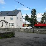 Located in the heart of Donegal Town Ireland
