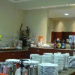 Φωτογραφία: Holiday Inn Express Hotel & Suites Monterrey Aeropuerto