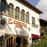 El Cordova Hotel