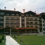 Mountain Paradise Ski & Spa Apart Hotels Bansko
