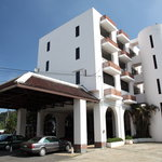 The Royal Diamond Hotel Phetchaburi resmi