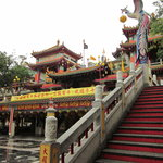 Cihui & Shen'an Temple