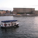 Stockholm By The Sea