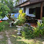 Photo of Rosemary&#39;s Guesthouse Praslin Island