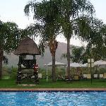 Photo of Cabanas, Sun City
