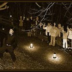 Ludlow Ghost Walk