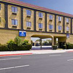 ‪Americas Best Value Inn & Suites -  LAX / El Segundo‬