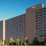 Crowne Plaza Hotel and Suites Minneapolis International Airport