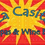 La Casita Tapas - Wine & Sushi Bar