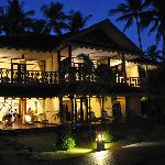 Photo de Amazing Ngapali Resort