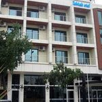 Otel Tahtali Mersin