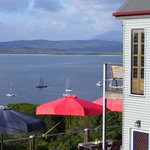 Snug Cove Bed and Breakfast