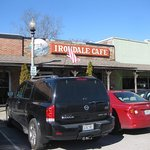 Irondale Cafe Incorporated