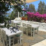 Photo de Panorama Hotel Bodrum