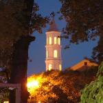  CAMPANILE SCARIO
