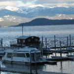Foto Pend Oreille Shores Resort