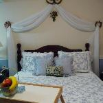 Foto de MacQueen's Manor Bed &  Breakfast