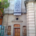 Teatro Morelos