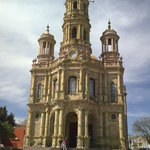 Templo de San Antonio