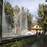 Parque Tres Centurias
