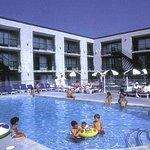  Starlight Motel &amp; Luxury Suites Pool Area