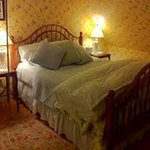 Bilde fra October Country Inn