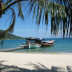 Photo de Cham Island (Cu Lao Cham)